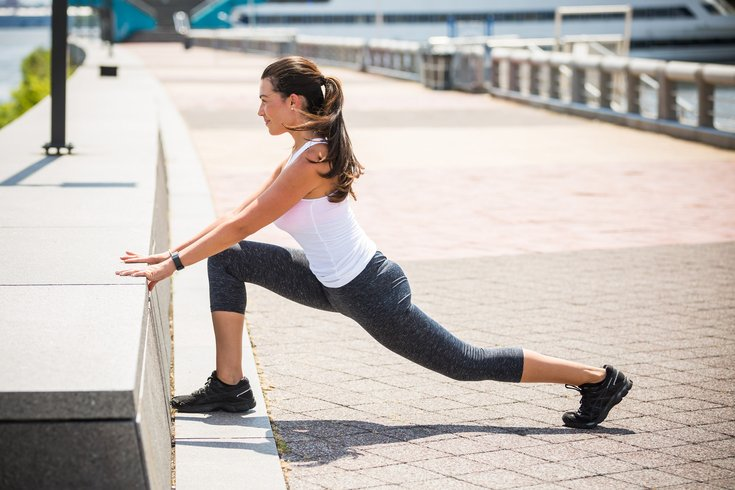 Exercises you can do anywhere - IBX