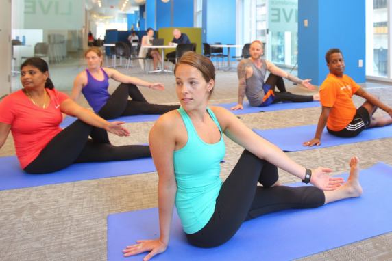 Limited - Yoga on the Mat