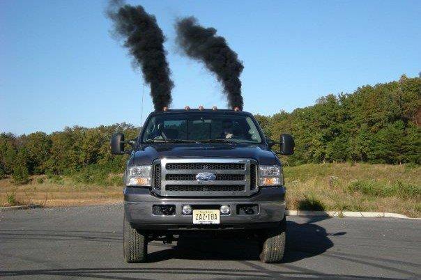 No More Coal Rolling