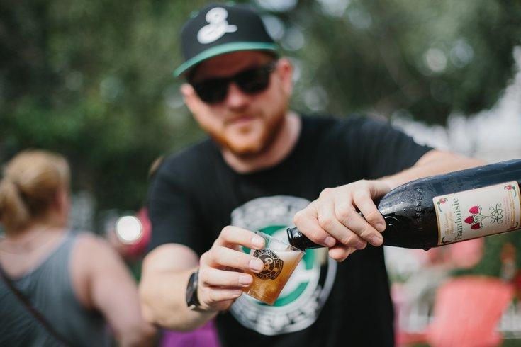 Brooklyn Brewery Mash Tour
