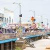 Carroll - Wildwood Boardwalk