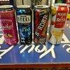 Alcohol slushies beer distributors