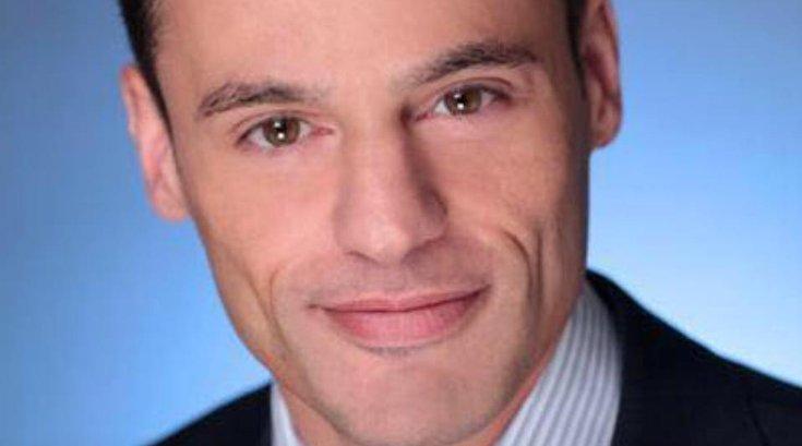 Aaron Schlossberg