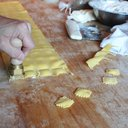 Pasta Making Class at Osteria