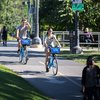 IBXStock_Carroll - Indego Bike Share Schuylkill River Trail