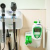 ER Medical Equipment for IBX CP