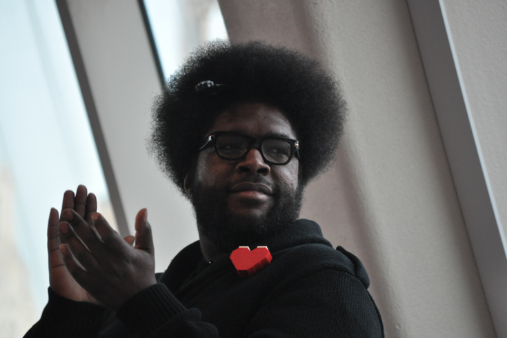 Questlove's Reps Respond to Racial Discrimination Allegations: 'Racism is Real'