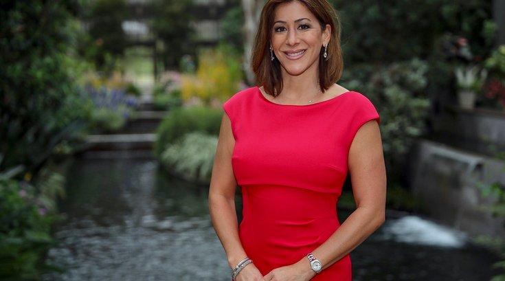 Wendy Saltzman