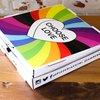Pride pizza box