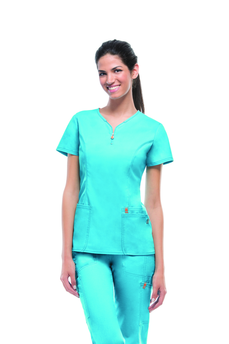 The Definitive Ranked List Of Medical Scrubs Colors