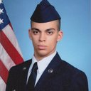 Missing U.S. Airman