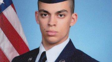 Missing U.S. Airman