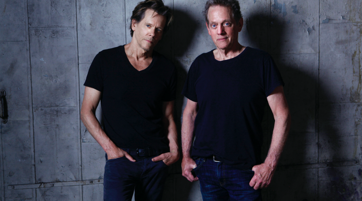 Bacon Brothers
