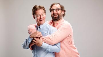 Tim & Eric