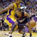Allen Iverson 2001 NBA Finals