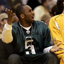 Kobe Bryan Eagles