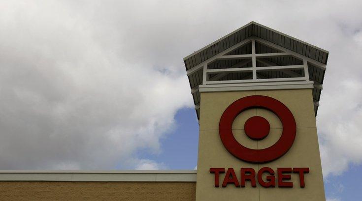 Target Pennsylvania