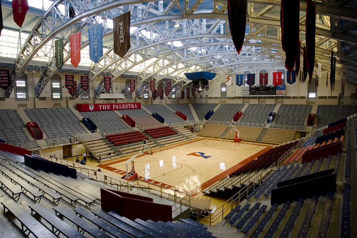 Penn State Basketball Schedules Game To Be Played At