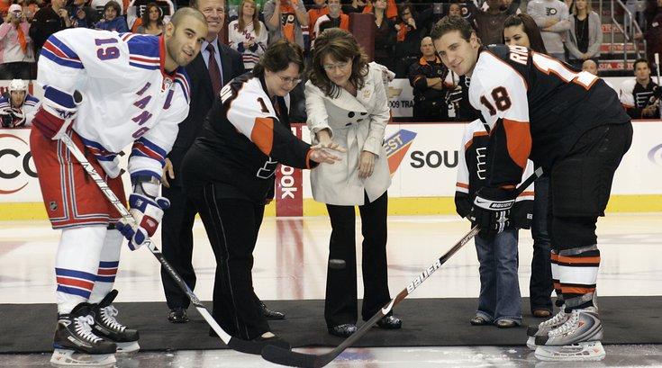 Palin Flyers