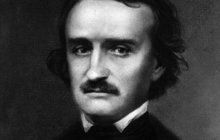 Edgar Allan Poe Portrait