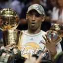 Kobe Bryant Championship
