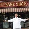 Cake Boss Renovation