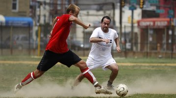 South Philly Soccer