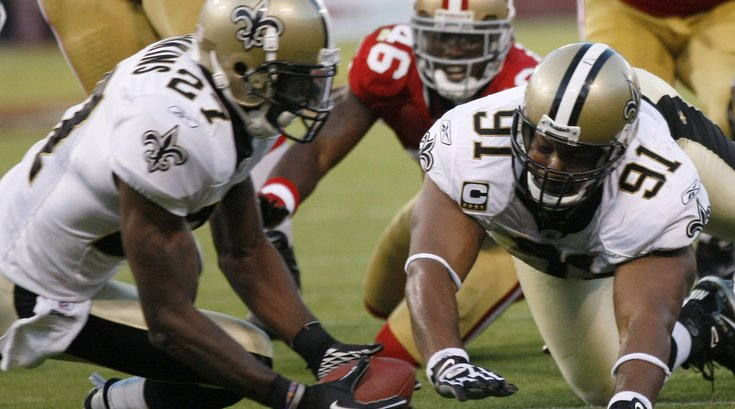 Malcolm Jenkins Will Smith