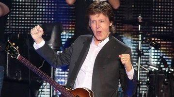 Paul McCartney Firefly