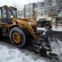 Philadelphia Snow Plow