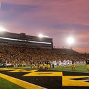 University of Missouri Football