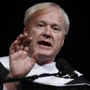 Chris Matthews Temple