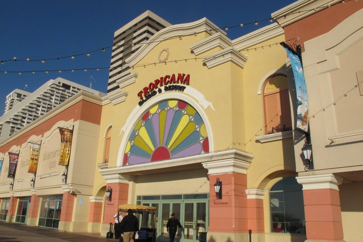 restaurants in tropicana casino in atlantic city