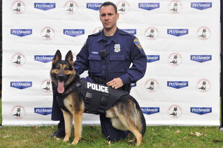 Dog Body Armor Body Armor Police Dogs