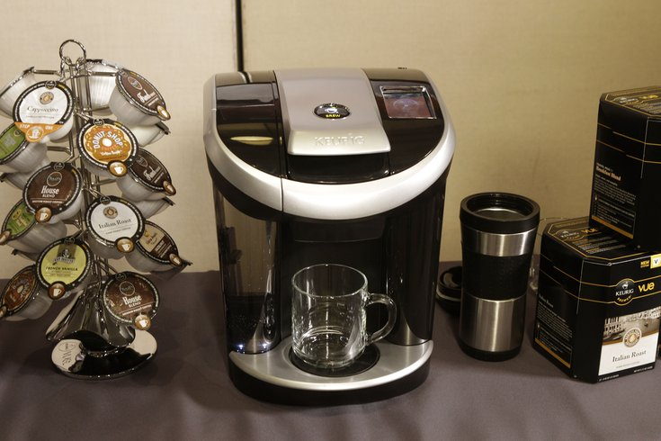 Keurig Coffee Maker Germs : Experiment finds bacteria, mold on and in Keurig machines PhillyVoice