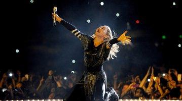 Madonna Tel Aviv