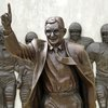 Original Joe Paterno statue
