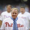 Curt Schilling Phillies