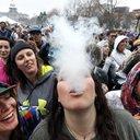 Colorado pot smoker
