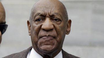 Bill Cosby file