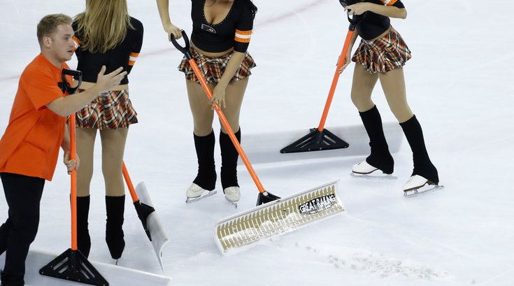 Flyers Bracelets Cleanup