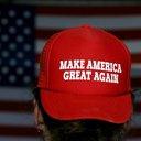 Trump Delaware supporter