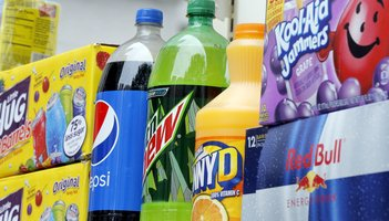 Philly Soda Tax
