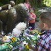 Harambe Cincinnati Zoo