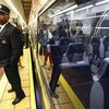 SEPTA Slowdown