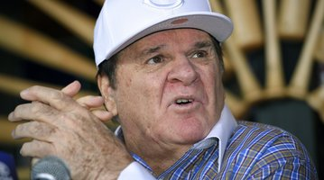 Pete Rose lawsuit