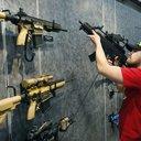 Guns Congress