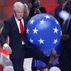 Bill Clinton and the DNC