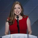 Chelsea Clinton Philly