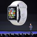 Experts are practically salivating over the planned launch of the Apple Watch this year